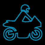 Motorkleding reinigen Topcleaning Harderiwjk