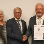 Global best practice award 2nd place winnaar topcleaning